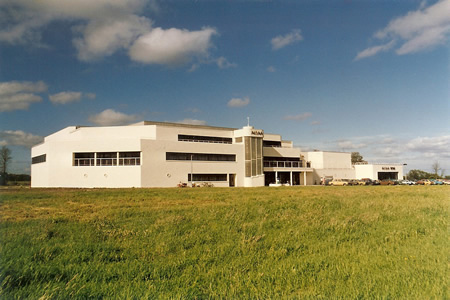 Aer Lingus Social & Athletic Association Sports Complex