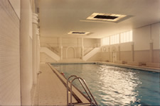 Dublin Airport Swimming Pool & Health Facilities