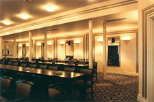 Airport Meeting & Function Rooms